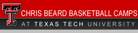 Texas Tech University Men's Basketball mobile